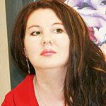 Елена Тырина